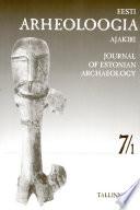 2003 - Vol. 7,No. 1